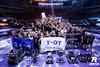 東大學子勇奪全國大學生機器人競賽RoboMaster冠軍