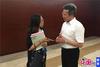 南通教育局局長郭毅浩:越來越多的孩子和足球為伴