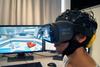 教师在虚拟现实教学中也有所不同