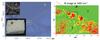 科學家通過非接觸式亞微米紅外拉曼同步成像技術研究高內相乳液聚合演變過程