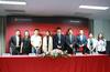 松下和四川电影电视学院举办5.7K EVA1摄影机交货仪式