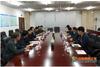 中國醫科大學校長聞德亮率隊赴沈陽市政府相關部門