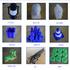 中创三维准工业级特种材料高温喷嘴高精度中小学教育3D打印机直销厂家