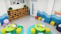 【智慧幼兒園】設計、裝修、集成一體化建設方案-鼎創智慧空間