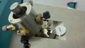 扫描电子显微镜图像系统改造 电子探针