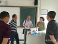 亳州市推进万博体育平台学校联网攻坚行动加快智慧课堂建设