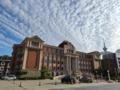 天津市实验中学图书馆