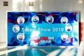 AI教育企業清帆科技亮相2019SmartShow國際智慧教育展覽會