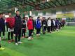 四平市舉辦第三屆中小學生校園足球技巧挑戰賽