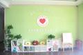 北京同心幼兒園安裝米微新風,為孩子健康護航!