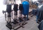 厂家定制20t反渗透纯水设备
