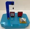 小学科技教室配备方案,科技活动室仪器,机械能转化实验仪
