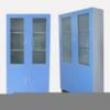湖北特爾諾全木藥品柜器皿柜T-YP001