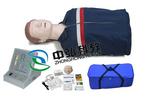 XB/CPR180半身心肺复苏训练模拟人 半身急救训练模型
