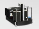 美赛思全自动光盘打印机 黑匣子N5600盘面标签打印机
