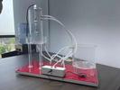 乐智水塔水位自动控制水循环系统模型LZ-TY-10064液晶屏液位监控