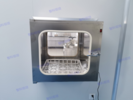 智科 ZKCD60 洁净连锁传递窗