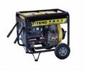 建筑施工用电焊机|柴油发电机电焊机