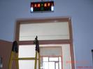 TJ 型  寝室LED报警显示屏