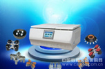 TDL5M低速大容量冷冻离心机