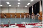 舞蹈地胶、舞台专用地板