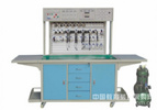 DICE-QP01型气动PLC控制综合实验台