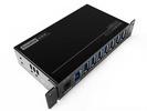 西普莱HUB集线器 7口USB3.0分线器高速传输 HUB集线器数据采集拷贝 可充电