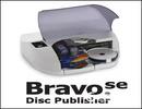 派美雅 Bravo SE-3 打印刻录一体机