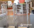 圖書館安全門/RFID圖書館防盜儀/圖書館防盜門/ rfid圖書館防盜門
