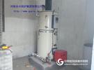 湖北学校燃气饮水锅炉