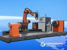 華威HWL-AW1000XF激光修復機 激光熔補機