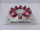 机床与夹具设计系列 机床夹具模型 夹具模型 组合夹具模型
