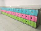 大中小学幼儿园书包柜