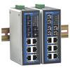 MOXA工業以太網交換機EDS-309