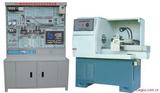 数控机床实训设备,数控车床综合实训考核装置,数控车铣床实训装置,机床、电路、电器仿真实验台