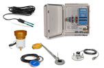 Biomet 生物氣象輔助傳感器系統