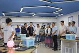 AI 教育进校园 | 「英荔创造学堂」赋能广州南武中学