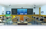 """鸿合""""一核两翼""""智能互联黑板  用科技助力高效智慧课堂"""