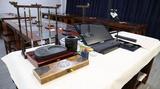 吉林省通化師范學院建成智慧教室 華文眾合助推書法教學發展