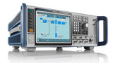 SMM100A矢量信號發生器,毫米波的范圍內提供卓越的信號質量