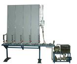 美华仪热水管网水力工况模拟装置  型号:MHY-27614