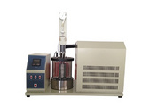 亚欧 轻质石油产品浊点和结晶点测定仪 DP-0179