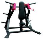 坐式肩部推举练习器