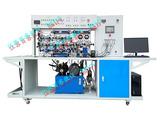 YD-D型 电液比例伺服测试试验台-定制型液压比例实验台-伺服液压实验台-高端定制液压比例伺服实验台