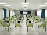 青鹿教育-高教标准智慧教室