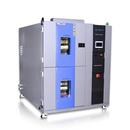 皓天原装现货冷热冲击试验箱温度冲击实验箱