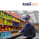 Tobii VR虚拟现实眼动仪