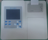 亚欧 茶叶检测仪  茶叶氟检测仪  DP-012