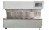 亚欧 立式去污测定机,立式去污机  DP-II