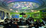 基于数字化与虚拟现实技术的创新型地理专用教室